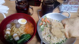 Foto - Makanan di Bengkel Kopi oleh Annisaa solihah Onna Kireyna