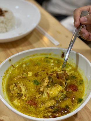 Foto 16 - Makanan di Batavia Bistro oleh Jeljel