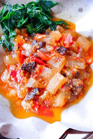 Foto 6 - Makanan di Ayam Krezz Kalasan oleh Indra Mulia