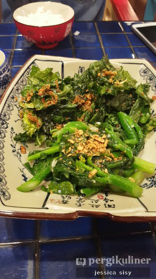 Foto 2 - Makanan di Fook Yew oleh Jessica Sisy