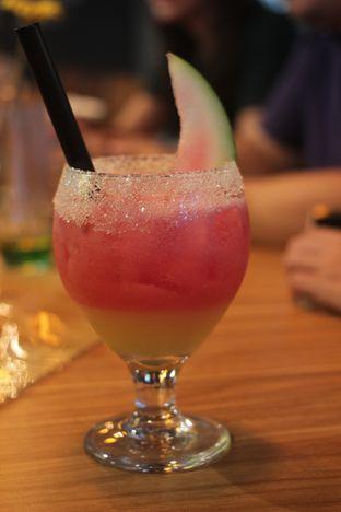 Foto 2 - Makanan(Watermelon Lime) di Intro Jazz Bistro & Cafe oleh Prajna Mudita