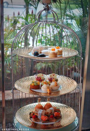 Foto 2 - Makanan di The Writers Bar - Raffles Jakarta Hotel oleh Vionna & Tommy