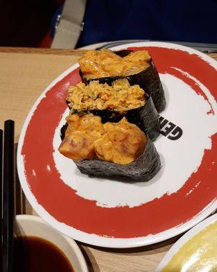 Foto review Genki Sushi oleh fnny  4