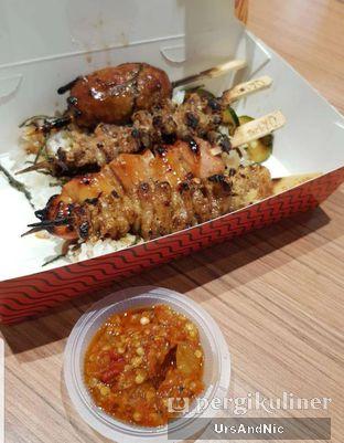 Foto 1 - Makanan di Tori Yo oleh UrsAndNic