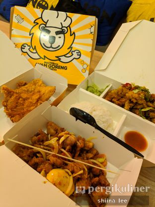 Foto review Fried Chicken Master oleh Jessica | IG:  @snapfoodjourney 6