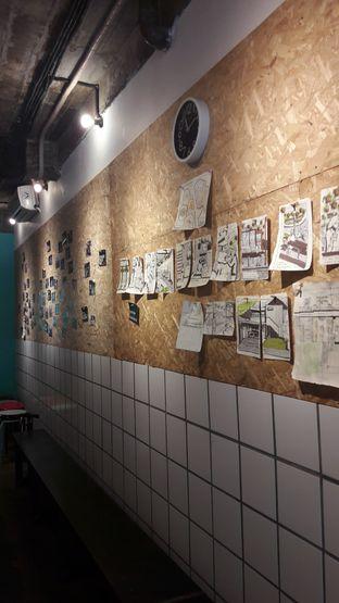 Foto review Sana Coffee oleh Yulia Amanda 5