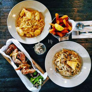 Foto 2 - Makanan(Gorgeous Fries) di Wild Grass oleh Melissa Olivia