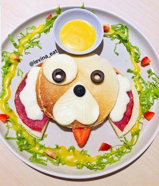 Foto 10 - Makanan di Boogie Doggie Pet Cafe oleh Levina JV (IG : @levina_eat & @levinajv)