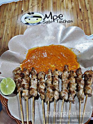 Foto 1 - Makanan di Sate Taichan MPE oleh William Wilz