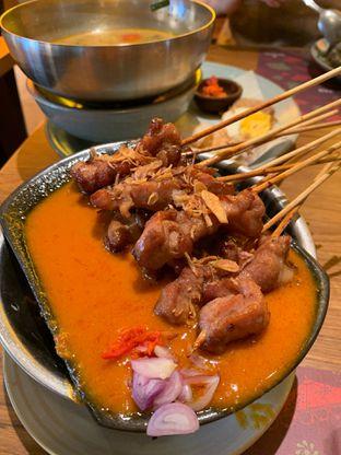 Foto 2 - Makanan di Sate Khas Senayan oleh Nerissa Arviana