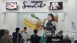Foto 1 - Interior di Surabaya Snow Cake oleh @teddyzelig