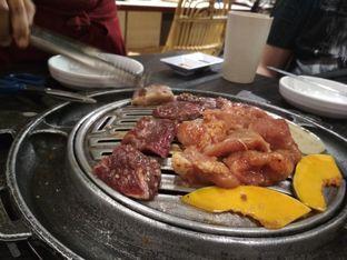 Foto 2 - Makanan(Family platter ) di Koba oleh T Fuji Hardianti