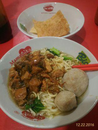 Foto 2 - Makanan di Bakmi Selera oleh Bang Ibrahim