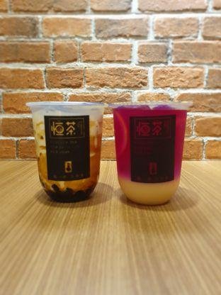 Foto 2 - Makanan di Forever Tea oleh Makan2 TV Food & Travel