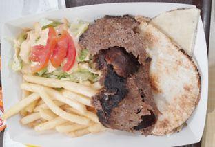 Foto 1 - Makanan(Pita Fries +) di Doner Kebab oleh Kezia Kevina