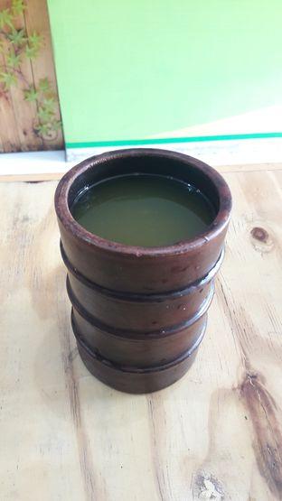 Foto review Nasi Pecel Yu Gembrot Madiun oleh Perjalanan Kuliner 1