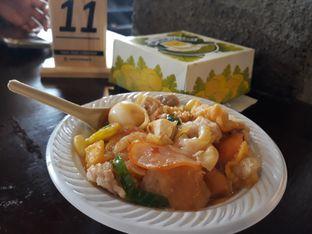 Foto 2 - Makanan di Serba Seblak Tahu Susu Lembang oleh Maissy  (@cici.adek.kuliner)