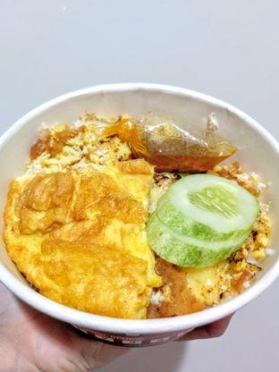 Foto 4 - Makanan di Ayam Keprabon Express oleh Carolin Lim