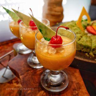 Foto 3 - Makanan di The Square - Hotel Novotel Tangerang oleh Eka Febriyani @yummyculinaryid