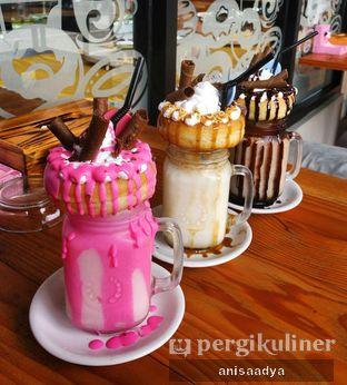 Foto 3 - Makanan di K' Donuts & Coffee oleh Anisa Adya
