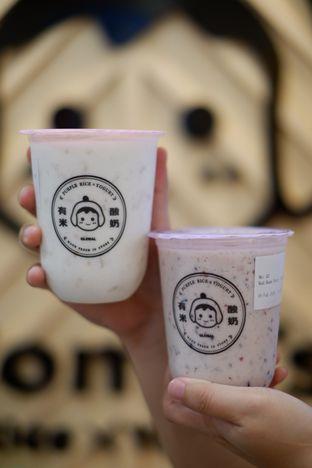 Foto review Yomie's Rice X Yogurt oleh Hendry Jonathan 8