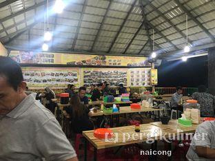 Foto 1 - Interior di Warung Nasi Alam Sunda oleh Icong