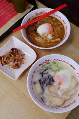 Foto 17 - Makanan di Sugakiya oleh Prido ZH