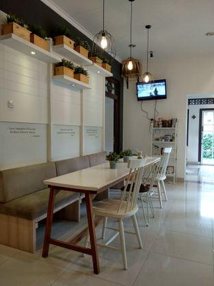 Foto 5 - Interior di Jacob Koffie Huis oleh Ika Nurhayati