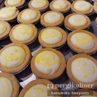 Foto - Makanan di Hokkaido Baked Cheese Tart oleh Hansdrata  IG : @Hansdrata