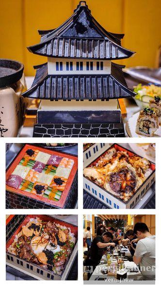 Foto Makanan di Kintaro Sushi