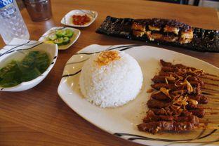 Foto 2 - Makanan(Paket Sate Beef) di Sate Asin Pedas S.O.S oleh Novita Purnamasari