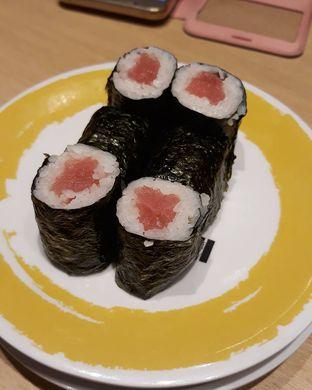 Foto review Genki Sushi oleh fnny  5
