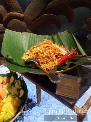 Foto review Signatures Restaurant - Hotel Indonesia Kempinski oleh UrsAndNic  57