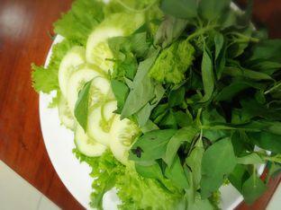 Foto 4 - Makanan di Sambal Khas Karmila oleh nanakawaichan IG:@nanakawaichan