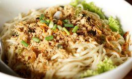 Pangsit Mie Ayam Simpang Super