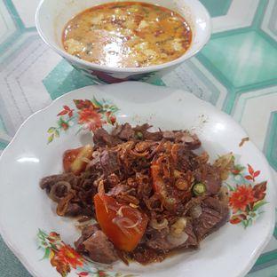 Foto 1 - Makanan di Soto Betawi H. Mamat oleh Tiaradhita Deswandari