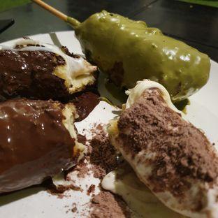 Foto 1 - Makanan di Oppa Corndog oleh Adhy Musaad