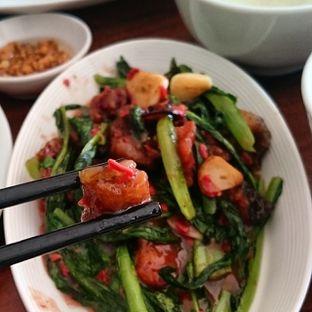 Foto 6 - Makanan(leleh cah siomak) di Glaze Haka Restaurant oleh Rati Sanjaya