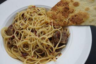 Foto 6 - Makanan di Lawang Wangi Creative Space Cafe oleh yudistira ishak abrar