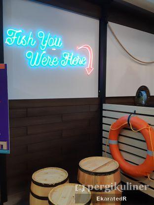 Foto 6 - Interior di Fish Stop oleh Eka M. Lestari