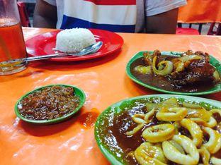 Foto 9 - Makanan di Seafood 94 Nasi Uduk Enok oleh Yolla Fauzia Nuraini