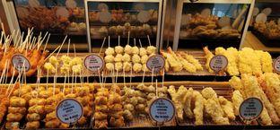 Foto 5 - Makanan di Shigeru oleh Pinasthi K. Widhi