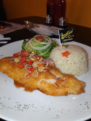 Foto 3 - Makanan di Justus Steakhouse oleh Chris Chan