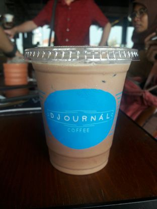Foto review Djournal Coffee oleh Nisanis  1