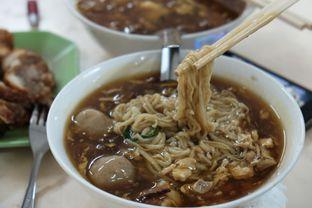 Foto review Lomie Lian Hoa oleh Marsha Sehan 2