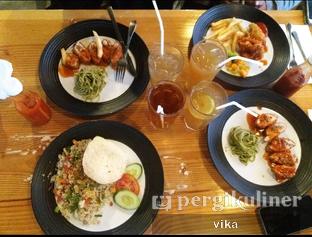 Foto 1 - Makanan di Ludwick Cafe oleh raafika nurf