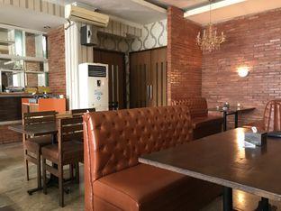 Foto 6 - Interior di Dapur Cikajang oleh Oswin Liandow