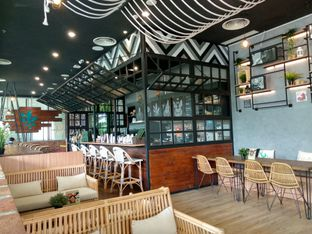 Foto 10 - Interior di Canabeans oleh Ika Nurhayati
