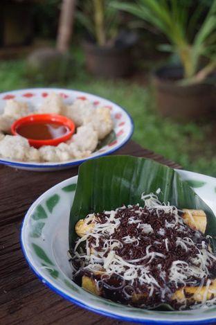 Foto 14 - Makanan di Omah Kopi 78 oleh yudistira ishak abrar