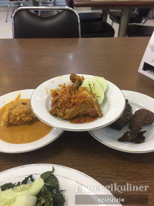 Foto review Restoran Sederhana SA oleh zizi  2